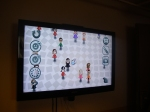 Making Miis on the Wii